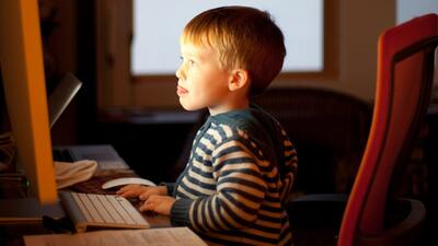 Monitoring kids' cyber usage has become easier than ever thanks to the l...