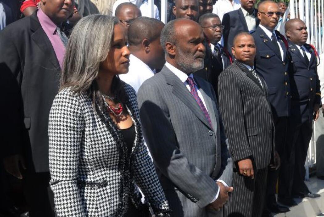 El nuevo presidente se enfrentará un mar de problemas y la oportunidad d...