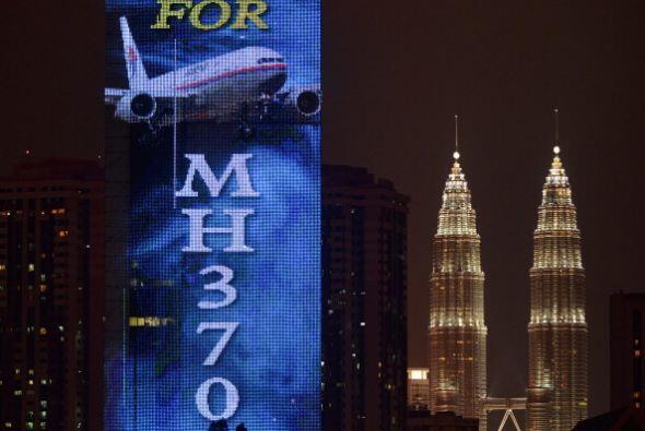 El martes 25 de marzo, una delegación del Gobierno malasio parti&...