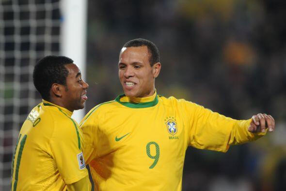 Sin duda alguna que Brasil sigue siendo el mejor representativo de la re...