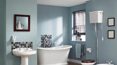 ¿Quieres que el cuarto de baño brille para tus invitados? ¡Apunta ya est...