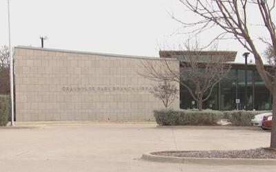 La ciudad de Dallas abrirá varios centros como albergue para resguardars...