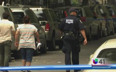 Investigan lluvia de balas en Brooklyn
