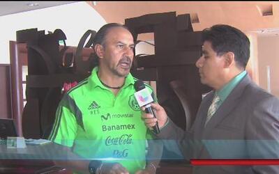 Delegación mexicana Sub 23 con expectativas centroamericanas