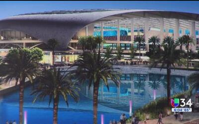 Reunión sobre futuro de la NFL en Los Ángeles