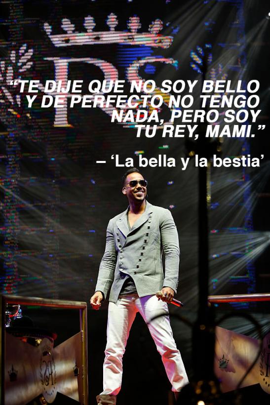 Las mejores frases de Romeo Santos romeo getty 11.png