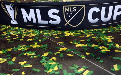 MLS Playoffs 2016
