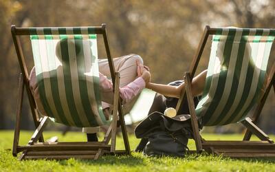 ¿Cómo cambiar algunos hábitos para volverse más independiente de la pareja?