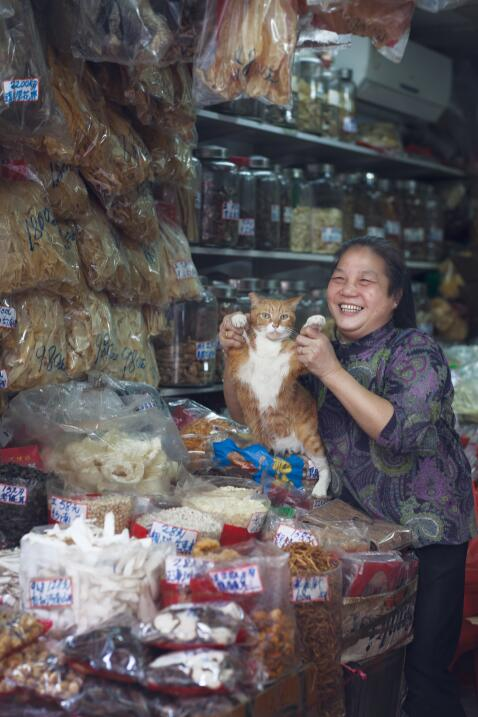 Así se ven las mujeres bellas alrededor del mundo TravelDiaries-HK-68.jpg