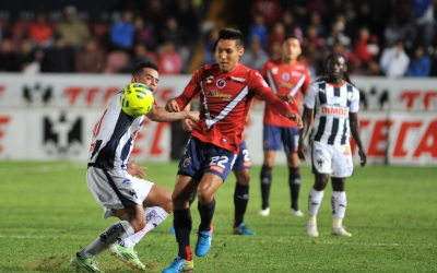 Veracruz vs. Monterrey Previa