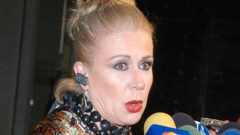 Macabra predicción para Laura Zapata por parte de la Bruja Zulema