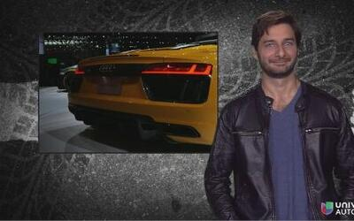 Los 3 mejores autos del Auto Show de NY - A Bordo Noticias