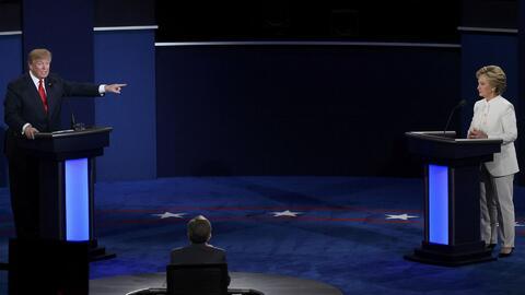 Hispanos podrían hacer historia en las votaciones presidenciales de Esta...