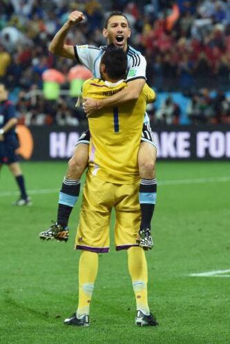 Tras su mejor actuación en la Copa del Mundo y 120 minutos de angustia,...