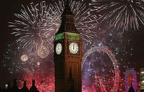Londres es una de las capitales financieras más famosas del mundo.