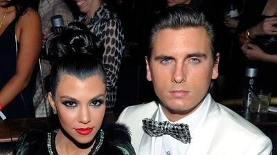 Scott Disick festeja en The Hamptons sin la embarazada Kourtney Kardashian