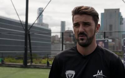"""David Villa sobre clasificación de NYCFC a los Playoffs: """"Vamos a pelear..."""