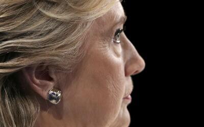"""""""Yo voy a vencer a ISIS"""", dice Hillary Clinton"""