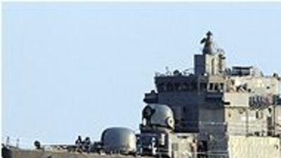 Corea del Sur acusó a Corea del Norte de hundir barco de guerra con un t...