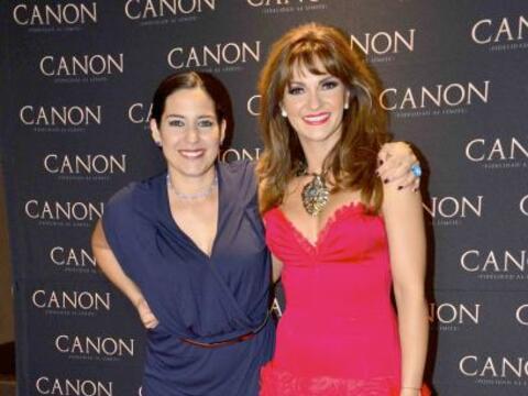 """Mariana Seoane debuta en cine con """"Canon, Fidelidad al límit..."""