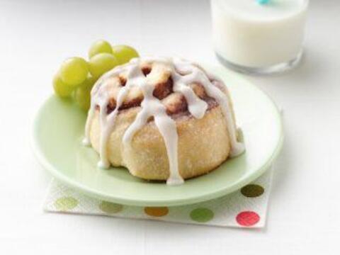 Rollos de canela a la mantequilla: Si a los clásicos rollitos Pillsbury...