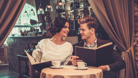 ¡San Valentín se aproxima! Checa estas propuestas para pasar un día muy...