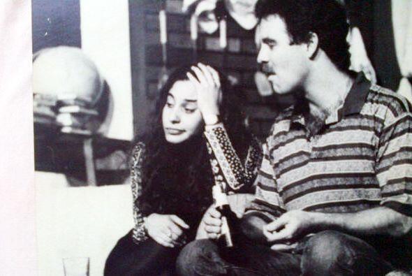 """A este actor lo vimos en  """"Muchachitas"""" (1991), """"Imperio de Cristal"""" (19..."""