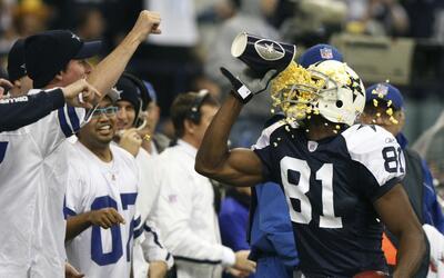 Locas y alucinantes celebraciones, las mejores en la historia de la NFL