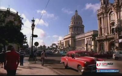¿Utilizó Obama al presidente de Uruguay para enviarle un mensaje a Raúl...