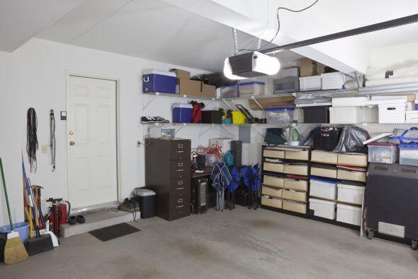 No importa cuánto desorden tengas en el garaje en este momento. Lee esta...