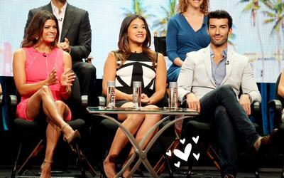 La serie de CW está basada en una telenovela venezolana del mismo nombre...