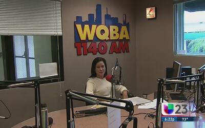 WQBA 1140 AM presenta su nueva programación
