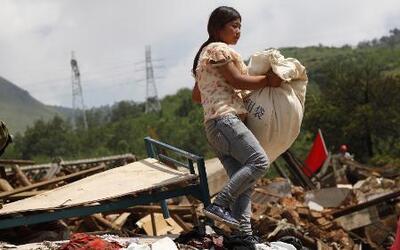 Los Cinco: los terremotos más letales