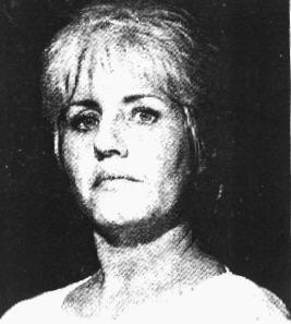 Lynda Lyon Block fue ejecutada el 10 de mayo de 2002 por electrocuci&oac...