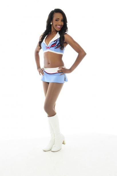 Tennessee Titans: ASHLEY
