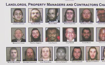 Arrestan en a 37 sospechosos de pertenecer a una banda dedicada a la estafa