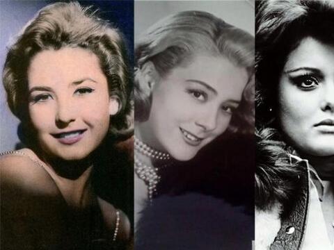 Con su particular belleza e incomparable talento, estas divas de las tel...