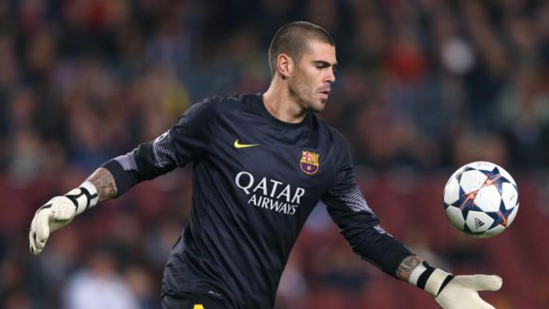 El portero español tendrá la oportunidad de rehabilitarse con el Manches...