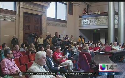 Piden apoyo para niños migrantes en Oakland