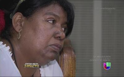 Familia dominicana pide ayuda para poder sepultar a su hija