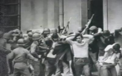 ¿Cómo fue el Golpe de Estado en Chile?
