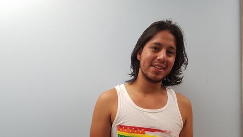 Martín Jonathan Batalla Vidal presentó una demanda en la Corte del Distr...