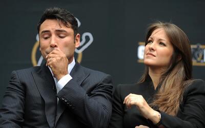 Millie Corretjer ha estado casada durante 15 años con Oscar de la...