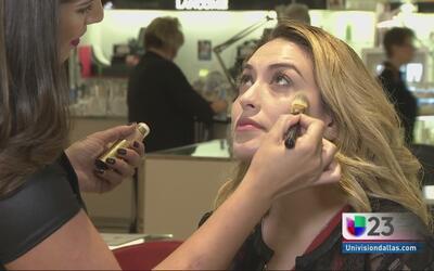 Un minuto contigo: Cuidados en el maquillaje
