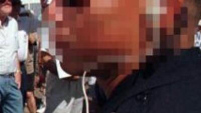 El agente detenía selectivamente a conductoras jóvenes que manejaban en...