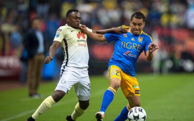 Tigres y América jugarán la final el 22 y 25 de diciembre.