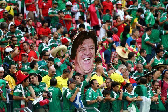 México disputará el 28 y 31 de marzo los compromisos frente a las selecc...