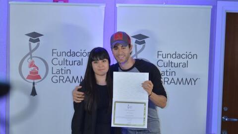 Silviana Itzel Salinas-Reyna, de 23 años, fue la ganadora de la B...