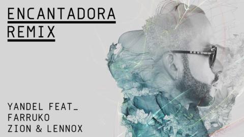 Yandel Encantadora Remix