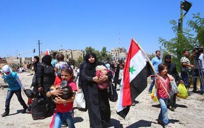 Conflicto en Siria ha cobrado más de 190 mil vidas